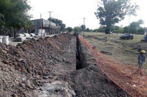 7 ofertas para el sistema de desagües cloacales en Arrufó $ 209 Millones