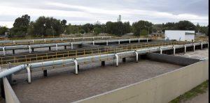 Adjudica a RJ INGENIERIA el Sistema de tratamiento de líquidos cloacales de Loncopue $ 219 Millones