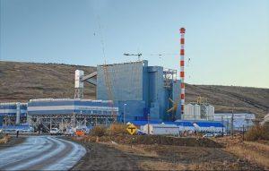 YCRT: 4 empresas para dos obras en la Megausina de Energía $ 348 Millones