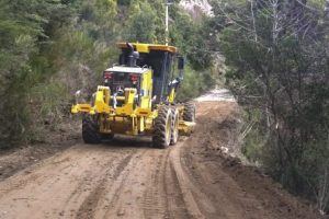 Única oferta para el pavimento del acceso a Colonia Suiza $ 78 Millones