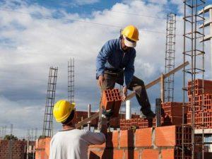 """Camarco y UOCRA: """"La actividad de la construcción no puede ser detenida"""""""