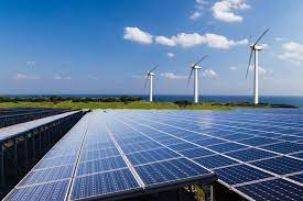 Sec. de Energía adjudica la construcción de cuatro plantas de generación fotovoltaica y eólica U$S 6 Millones