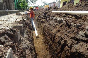 5 Ofertas para la Ampliación del Sistema de Agua Potable de Diamante $ 855 Millones