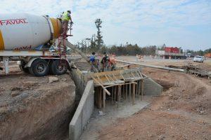 $266 Millones 2 ofertas para obras de Infraestructura en Súnchales