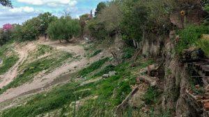Adjudican a Mundo Construcciones SA Estabilización de taludes, drenajes y completamiento vial – Parana $ 124 Millones