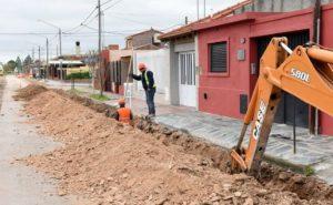 Adjudicaron a ALIS la Red de Cloacas Loma Negra II Etapa $ 22 Millones
