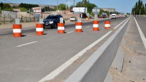Vial Agro comenzará el montaje de pasarelas peatonales sobre la Ruta 22 en Godoy