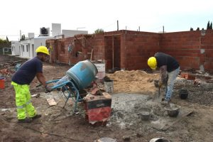 $159 Millones 2 Ofertas para Construcción de 41 viviendas en Gral. Pico B