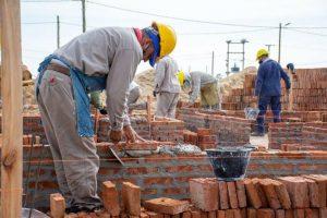 $171 Millones Ofertas para Construcción de 44 viviendas en Gral. Pico C