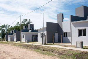 $69 Millones Única Oferta para 22 Viviendas en Gualeguaychú EERR