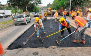 $29 Millones  Mejora de Precios  Plan de Reconstrucción de Pavimento Urbano en Sunchales