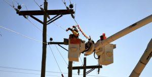 $16 Millones Línea aérea de media tensión de 13,2 kV rural en Egusquiza
