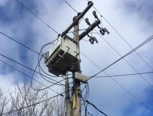 $35 Millones remodelación red de baja tensión en Piamonte