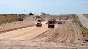 $15.200 Millones Autovía de la ruta N°33 Rufino – San Eduardo