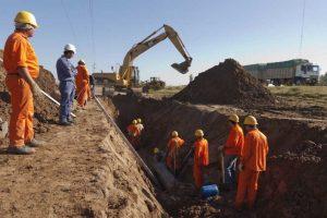 $810 Millones Llaman a licitación para el acueducto Laboulaye-Serrano