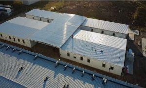Entre Ríos tendrá un nuevo Hospital Modular en Santa Elena