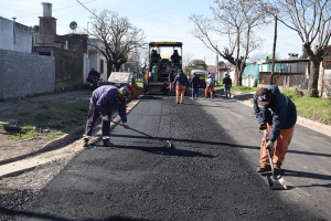 $61,8 Millones Única Oferta Plan Mejoramiento Barrio Spert – San Pedro