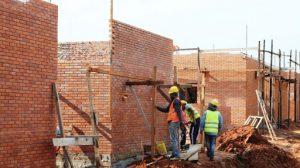 $149 Villegas construirá 33 Viviendas en Trelew