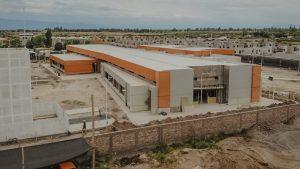 $613 Millones Otorgan otros seis meses de plazo para terminar el nuevo hospital de Santa Rosa