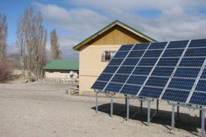 U$S 7 Millones 6 Ofertas Provisión e Instalación Equipos Fotovoltaicos Pcia Salta