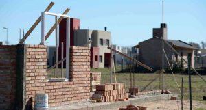 $137 Millones Ofertas para Construcción de 35 viviendas en Gral. Pico A