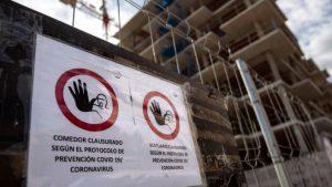 CABA: Cierra 700 obras para disminuir circulación