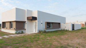 $137 Millones 4 Ofertas para Construcción de 35 viviendas en Gral. Pico A