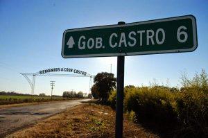 TECNIPISOS repavimentara el acceso a Gobernador Castro