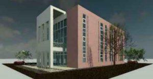$193 Millones Construcción de la Casa de la Provincia de Buenos Aires en Necochea