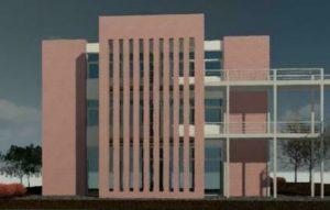 $193 Millones Construcción de la Casa de la Provincia de Buenos Aires en Olavarria