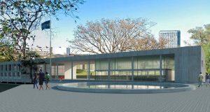 $239 Millones COEMyC construirá el aulario común costanera este de la Universidad Nacional Litoral