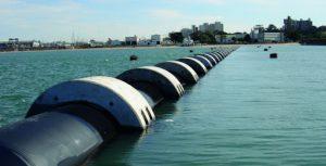 $996 Millones Licitan sistema cloacal y emisario submarino en la zona norte de Comodoro