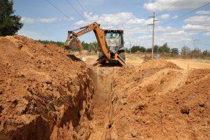 $1.068 Millones Llaman a licitación para el Sistema de desagües Cloacales de Aristóbulo del Valle Misiones
