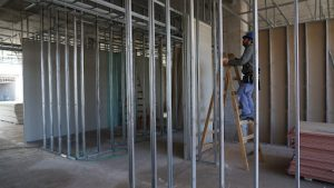 $128 Millones 8 oferentes para la ampliación del hospital de Firmat