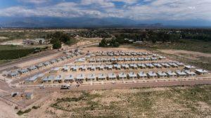$67 Millones Estructuras Oeste SA construirá 19 viviendas en El barrio Amuvim en San Martín
