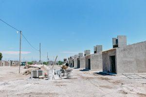 $108 Millones Alef – Cabsa – Cebeco construirán 34 viviendas en Los Tamarindos en Rivadavia
