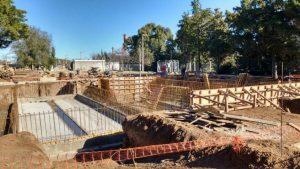 $1.200 Millones 5 ofertas para la construcción de una planta nueva potabilizadora en Viedma
