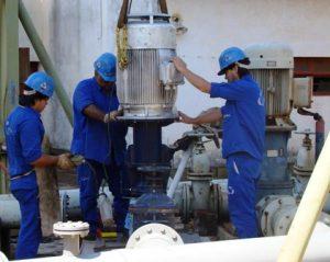 $66 Millones INGCO realizar el abastecimiento de Agua potable en Chimpay