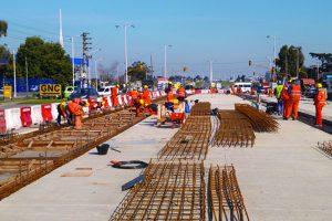 $4.900 Millones Adjudican la construcción y rehabilitación de corredores urbanos en el AMBA