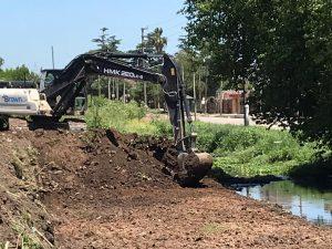 $98 Millones 2 ofertas Plan integral Hídrico de la Cuenca de los arroyos San Francisco y Las Piedras