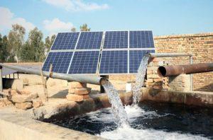 8 ofertas para 1574 Sistemas de bombeo solar (U$S 5,6 Millones)