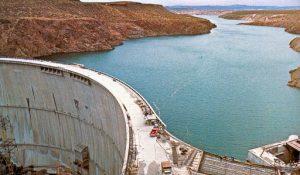 $15 Millones Adjudican a MACHINES & TRUCKS Reservorios Dique DN5 Mendoza