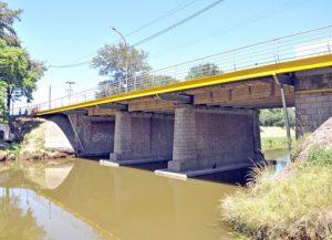 $107 Millones METALSOL Construirá el puente Avda Colon en Pergamino