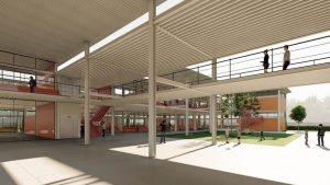 $304 Millones Escuela Secundaria de Pospandemia en la localidad de Roldán 14 ofertas
