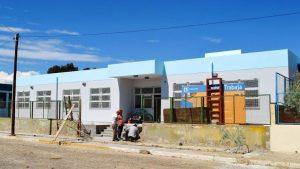 $14 Millones Única oferta para la ampliación de la Escuela Nivel Secundario N° 7726 de Puerto Madryn