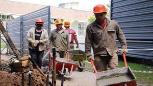 $57 Millones PETERSON  ejecutara la Terminacion de la Escuela San Jose de Feliciano