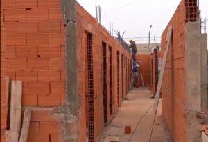 $15 Millones COOPERATIVA FALUCHO Avanza el centro de salud del barrio Palermo – Tandil
