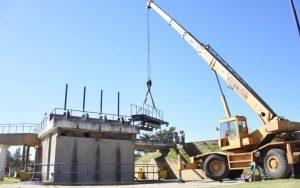 $430 Millones CODAM ejecutara la obra Rehabilitación Planta Depuradora de Centenario