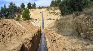 $477 Millones Tres ofertas para renovar 33,5 kilómetros de la red de agua – Caleta Olivia
