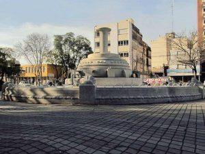 $135 Millones Restauración Plaza Centenario en Villa María 4 ofertas